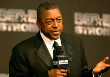 BET founder Robert Johnson says Dems taking black voters 'for granted,' calls for BLM to form party