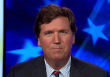 Tucker warns Trump 'could well lose' in November, says president must rediscover 'core appeal'