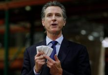 San Francisco pauses coronavirus reopening as cases spike; Gov. Newsom urges stay-home order for hard-hit c...