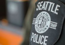Seattle, Portland see more unrest month after George Floyd death