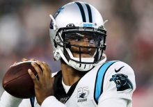 Cam Newton signs 1-year deal with New England Patriots, reports say