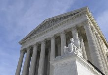 Supreme Court strikes down Louisiana law on abortion clinic restrictions