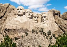 Dems tweet then delete post linking Trump's Mt. Rushmore event to 'glorifying white supremacy'
