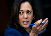 Kamala Harris will be Joe Biden's VP pick, Miranda Devine says