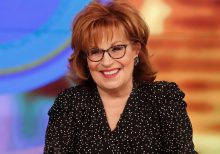 Joy Behar mocks Americans for thinking they're 'independent': 'We are a complete nation of sheep'