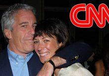 CNN avoids strong jobs report, Ghislaine Maxwell arrest during primetime