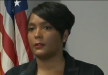 Atlanta mayor calls for citizens to stop 'shooting each other' after murder of 8-year-old near BLM protest ...