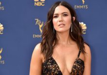 Mandy Moore responds to ex-husband Ryan Adams' apology over abuse allegations: 'I find it curious'