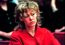 Mary Kay Letourneau, who made headlines over affair with student, dead at 58
