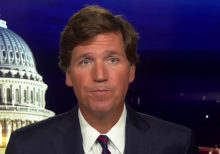 Tucker Carlson: Kids should go back to school -