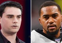 Ben Shapiro says DeSean Jackson posts show anti-Semitism is 'last hatred that is allowed' in US