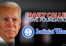 Daily Caller News Foundation, Judicial Watch sue University of Delaware for access to Biden's Senate records