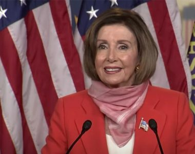 Pelosi on Christopher Columbus statue destruction: 'People will do what they do'