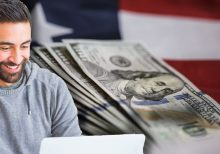 Second stimulus check would be smaller: Larry Kudlow