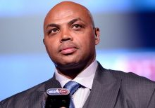 Charles Barkley says sports becoming woke 'circus' -