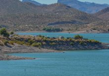 Arizona lake 'electrocution incident' leaves 1 dead, 2 critically hurt, fire official says