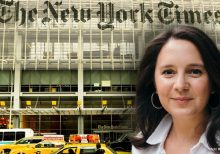 Bari Weiss quits New York Times after bullying by colleagues over views: 'They have called me a Nazi and a ...