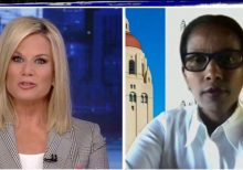 Ayaan Hirsi Ali praises Bari Weiss, warns 'censorship terrorists' are leading US 'down a path to hell'