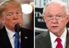 Doug Schoen: Trump is big winner and Sessions is big loser in Tuesday primaries, while Dems remain divided