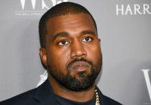 Kanye West drops presidential bid: report