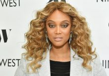 'Dancing with the Stars' announces Tyra Banks will replace Tom Bergeron and Erin Andrews