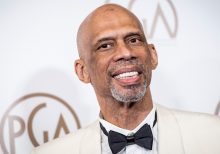Kareem Abdul-Jabbar on lack of outrage over anti-Semitism: 'No one is free until everyone is free'
