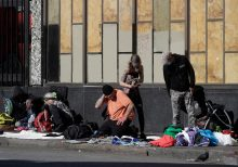 San Francisco reporter details 'disaster' of city's 'hotels for homeless' program: 'It is pandemonium'