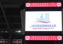 Republicans scale back convention plans for Jacksonville