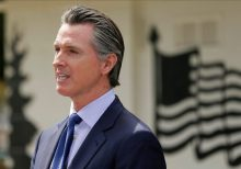 3 churches sue Newsom after California bans singing in places of worship because of coronavirus