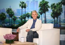 'Ellen DeGeneres Show' execs held 'low morale' meeting after bodyguard exposed her 'cold' behavior