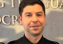 Washington officer fatally shot by partner in 'tragic crossfire' during attack on cops, investigation reveals