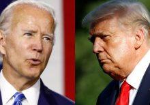 Fox News Poll: Biden holds lead over Trump as coronavirus concerns grip nation