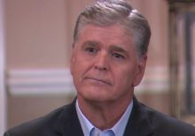 Sean Hannity reflects on painful interview with CHOP shooting victim's father