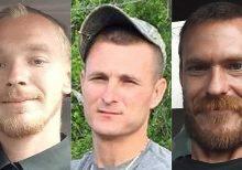 Florida man describes desperate call from son in Polk County triple homicide case