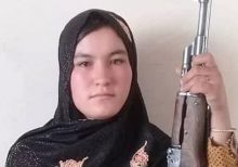 Afghan teen wielding an AK-47 kills two Taliban fighters after parents were murdered: officials