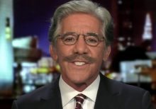 Geraldo Rivera fires back at Biden's 'flamboyant' Trump racism claim