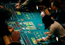 Michigan man used phony faces to steal over $100G at casinos: feds