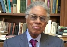 Thomas Sowell: Black and minority lives would improve if politicians supported charter schools