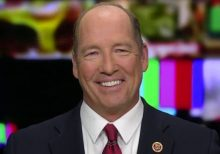 Rep. Ted Yoho denies 'accosting' AOC, claims Democrat is 'making hay' out of policy disagreement