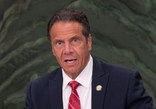 Gov. Cuomo blasted for claiming critics of his NY nursing home policy are 'politically motivated'