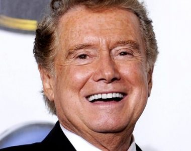 Regis Philbin, iconic television host, dead at 88