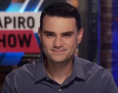 Ben Shapiro: Left's 'Blame the system' narrative aimed at erasing US history, culture
