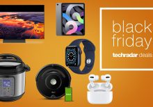 The 36 best Black Friday deals you can get right now: 4K TVs, AirPods, laptops, more