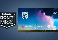 This UK Black Friday TV deal is the cheapest OLED TV around – even without a discount