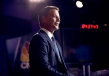 "Shepard Smith about his life after Fox News and the war on truth: ""All of that noise is destructive"""
