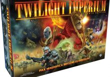 Twilight Imperium, an epic battle through the universe, is 25% off for Black Friday