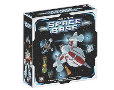 Build your own Space Base and Command Station with these Black Friday board game sales