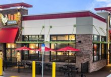 FRONTIER Building Completes the Construction of PDQ's Second Miami Restaurant