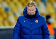Barcelona Confirm Agreement With Players Over Salary Reductions