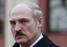 Belarusian president says he'll step down after new constitution is adopted